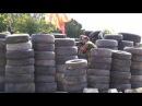 Страйкбол и Севастополь. АСС. Тройной удар. Часть 2. 08.05.2016