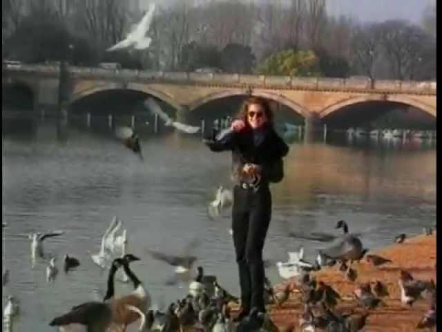Ани Лорак Манекенщица