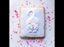 White cat little bakery