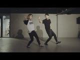 Eunho Kim Choreography  773 Love - Jeremih