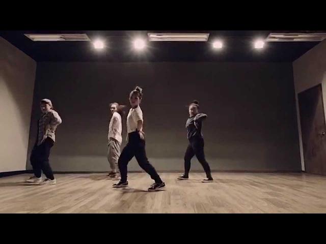 Jerri Coo Choreography / I'm A Mess - Ed Sheeran