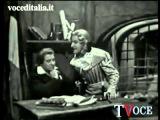 Mario del Monaco nell'Andrea Ch