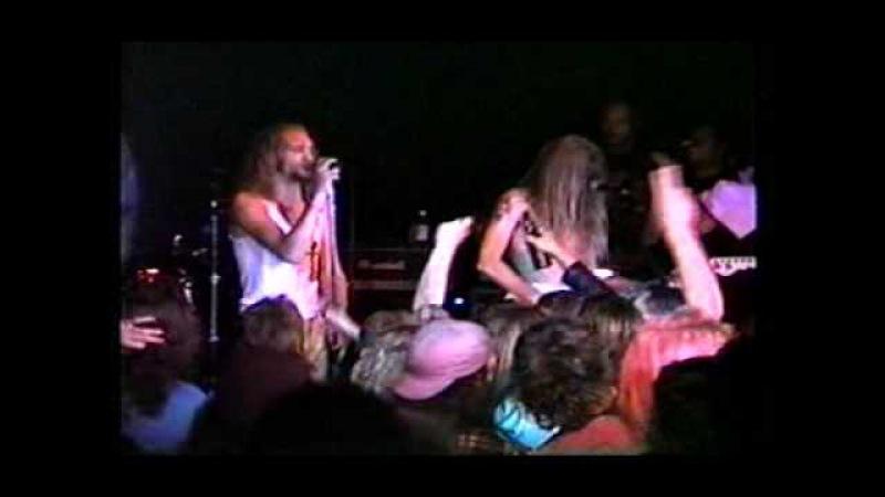 Alice in Chains 1990 - Sunshine (master recording)