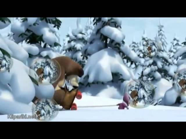 Варя Скрипкина Маленькой елочке не холодно зимой 1