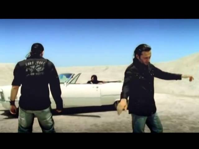 Yurtseven Kardeşler - Kanka (Official Video)