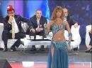 Арабский танец. Tанцует-турчанка,красавица-Дидем Кинали