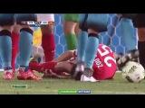 Барселона 3–0 Гуанчжоу - обзор матча (17.12.2015) Клубный Чемпионат Мира 2015