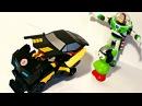 Мультики про машинки. Развивающее видео для детей. Домашний патруль: миссия 20. Поиски робота.