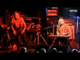 Beardfish - And The Stone Said If I Could Speak (Live at Zeche in Bochum 17-05-13