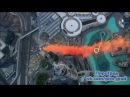 Прыжок с самого высокого небоскреба в мире.Дубай. Невероятное и захватывающее видео!