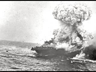 Война на Море Фильм 12-й, Документальный сериал Великая Отечественная война