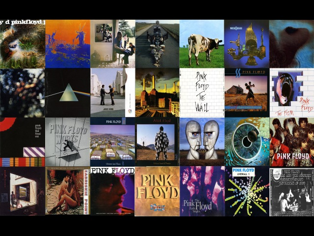 Pink Floyd - Top 10 Songs