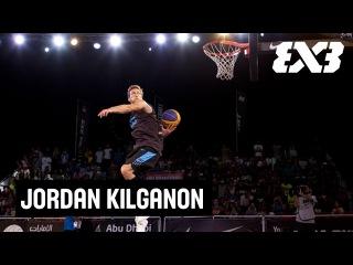 Jordan 'Mission Impossible' Kilganon - Dunk Mixtape