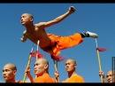 Монахи Шаолиня. Женский монастырь в Шаолине. Тренировки монахов Шаолинь.