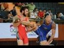 Marsagishvili(GEO)-Sarkisyan(RUS) 1/4 Final -86 kg Stepan Sargsyan Cup 2015