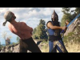 Каменные сердца — Первый русский трейлер! (HD) Ведьмак 3: Дикая Охота