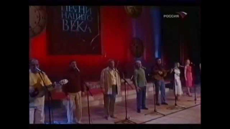 Песни нашего века 3 - Гренада (В.Берковский, М.Светлов)