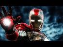 Герои Комиксов 13 - Железный Человек