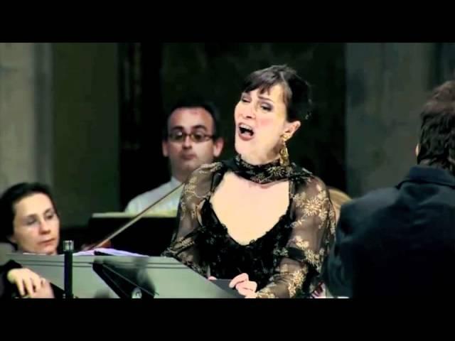 Les Talens Lyriques, Christophe Rousset Sandrine Piau, Mozart Et incarnatus est