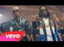 Juicy J - Talkin' Bout (Explicit Video) ft. Chris Brown, Wiz Khalifa