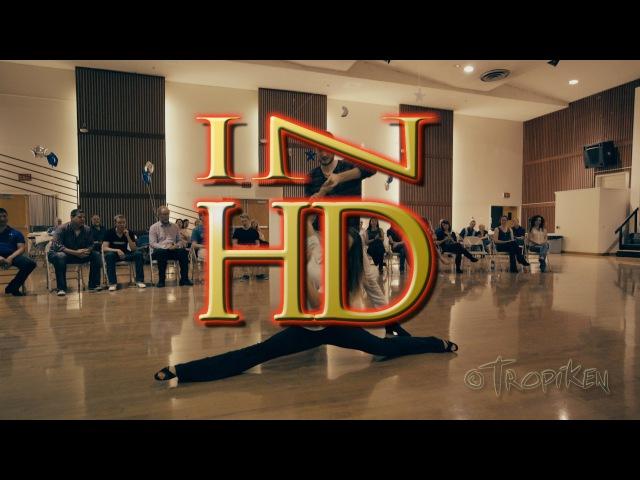 Daniel Guido Mackenzie Goodmanson - 2015 RESDC Invitational West Coast Swing Jack Jill - HD