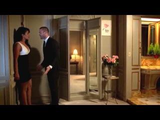 Горячая сцена с Приянкой Чопра в сериале Quantico