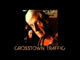 Gil Evans Orchestra Plays The Music Of Jimi Hendrix Crosstown traffic