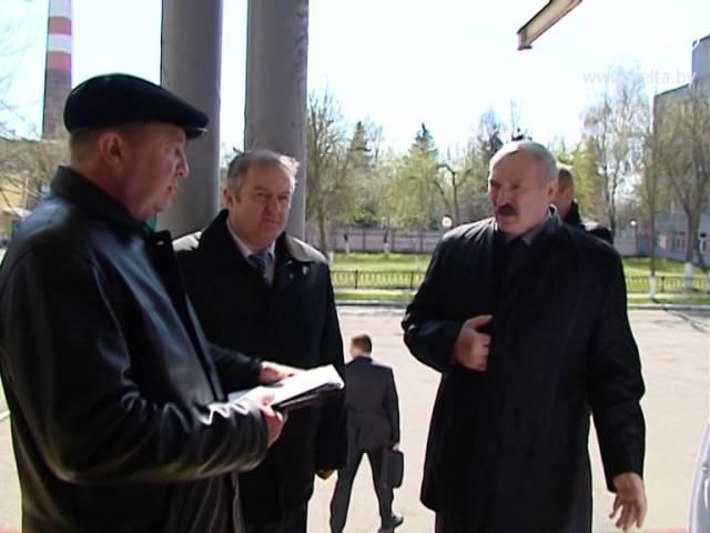Лукашенко распорядился возбудить уголовные дела