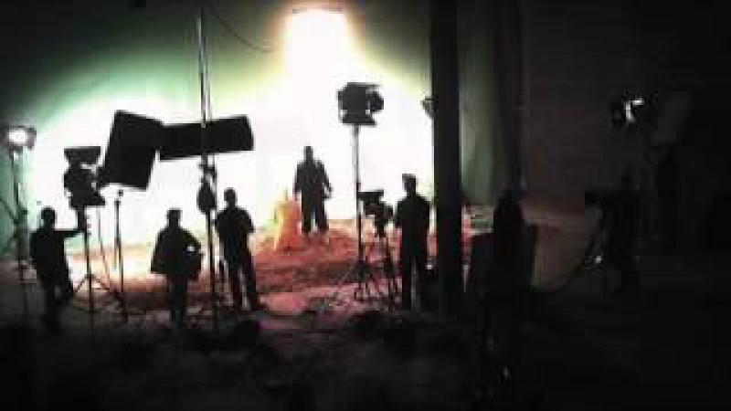 «Киберберкут»: казнь заложника ИГИЛ «Джихадистом Джоном» снимали в кинопавильоне