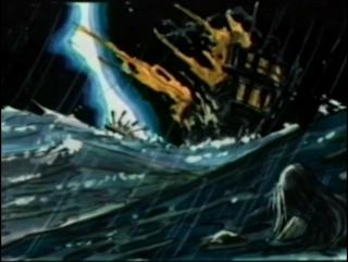 Русалочка/The Little Mermaid (1989) Тизер