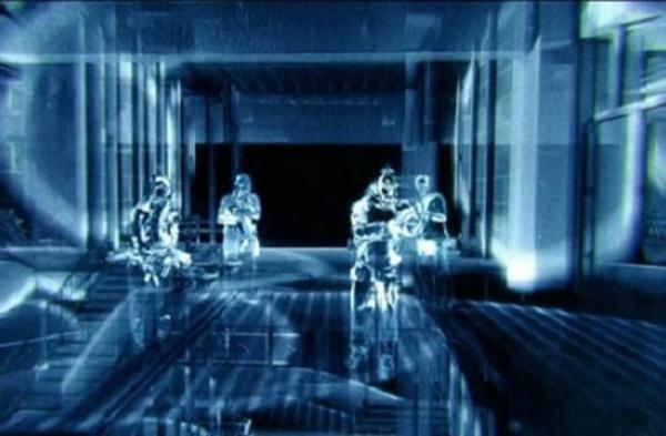 В Севастополе представили технологию видения «сквозь стены».