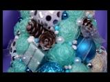 Видео новых интерьерных ёлочек, к 2016 году
