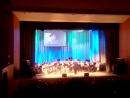 Музыка из фильма Служебный роман, русский оркестр тольяттинской филармонии