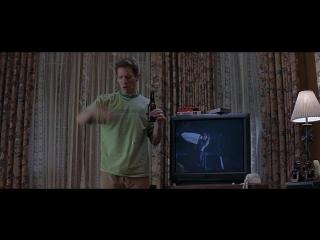 правила для выживания в фильмах ужасах.