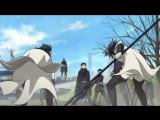 Последний Серафим (второй сезон) 6 серия  Owari no Seraph 2nd Season русская озвучка Mensh