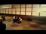 少林寺拳法演武全国一位福家_麻田組_hd720