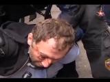 Блестящщее задержание банды в Москве