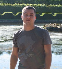 Alex Sviridov