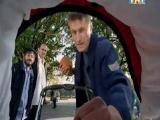 Бородач - коляска