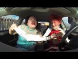 Новый клип БониКузьмич за молоком Пародия на современные песни