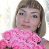 Natalya Druzhinina
