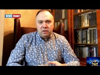 Балканский кризис_ Черногорию насильно запихивают в НАТО. Георгий Федоров