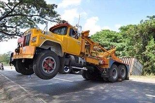 грузовой эвакуатор в самаре