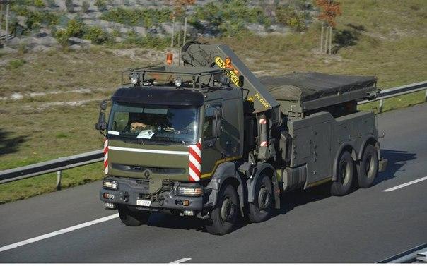 эвакуаторы грузовых автомобилей в самаре