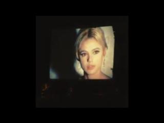 rare footage of Edie Sedgwick