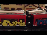 Jopa Rambo Humr (Lego city 2015)