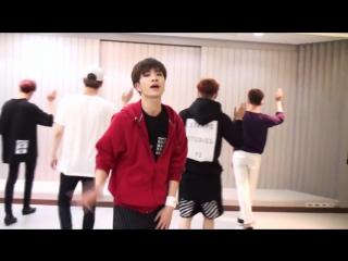 GOT7 - If You Do practice dance, boyfriend version