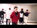GOT7 If You Do practice dance boyfriend version