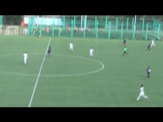 ФК Кызыл Жар СК - ФК Акжайык (1 тайм U18)