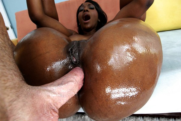 Ebony Anal Pov Creampie